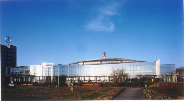 Foto: Westfalenhalle Dortmund