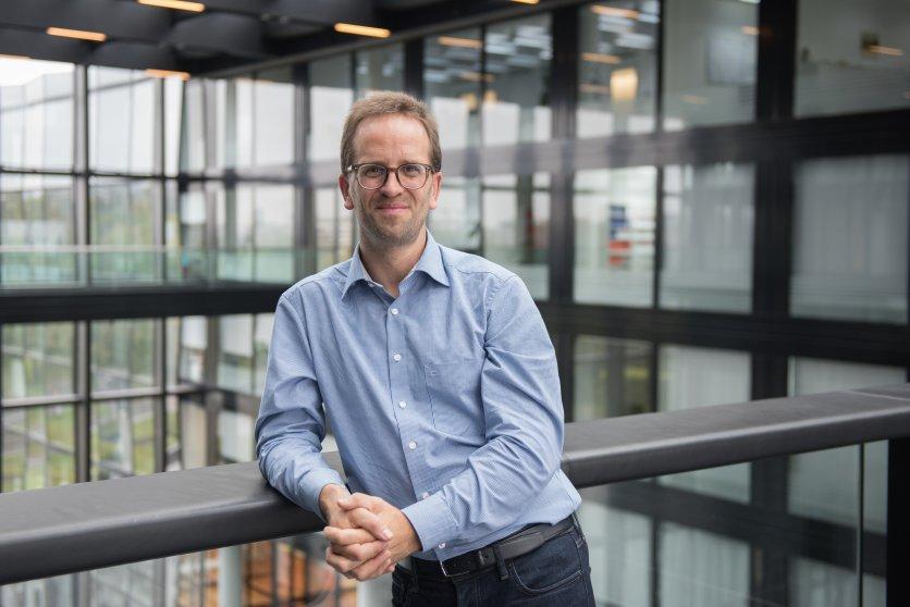 Klaus Müller, Vorstand des Verbraucherzentrale Bundesverbands.