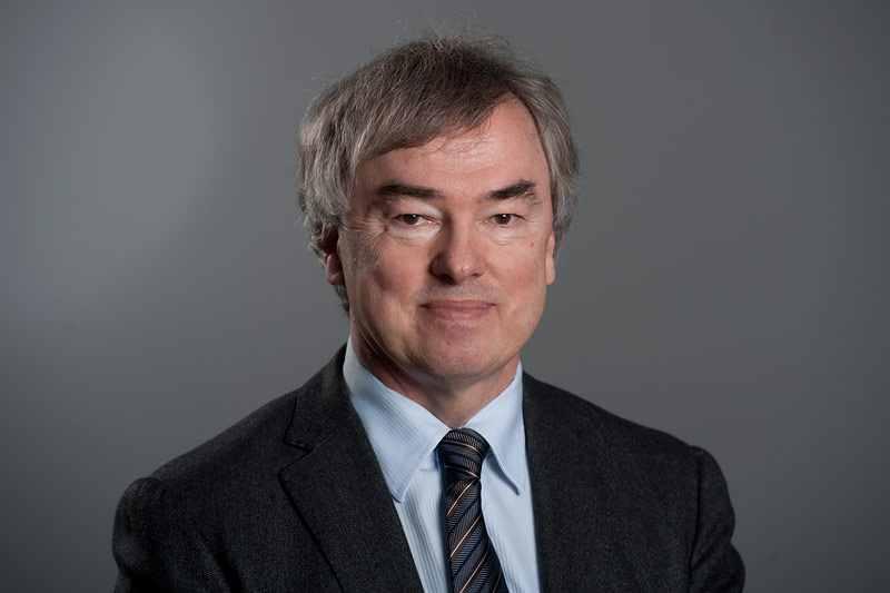 """Es werde """"geklagt und auch gewonnen"""": DBB-Chef Dauderstädt zu den Nullrunden im höheren Dienst in NRW. Foto: DBB"""