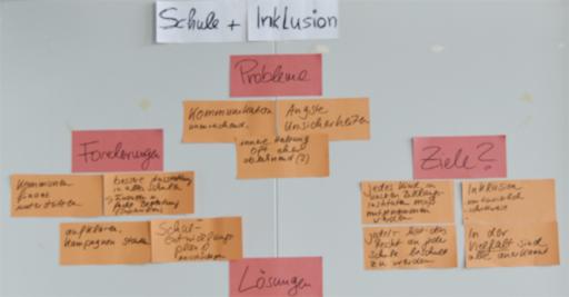 Nicht eben sensibel zeigt sich die Bezirksregierung Köln um den Verwaltungsaufwand bei der Inklusion zu reduzieren. Foto: Bündnis 90/Die Grünen Nordrhein-Westfalen / flickr (CC BY-SA 2.0)