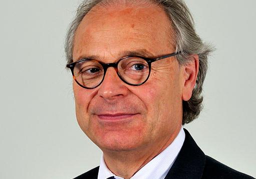 Staatssekretär im Kultusministerium des Landes Sachsen-Anhalt, Jan Hofmann