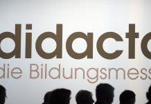 Am kommenden Dienstag eröffnet die weltgrößte Bildungsmesse der Welt, die didacta, in Hannover. Foto: Messe Hannover