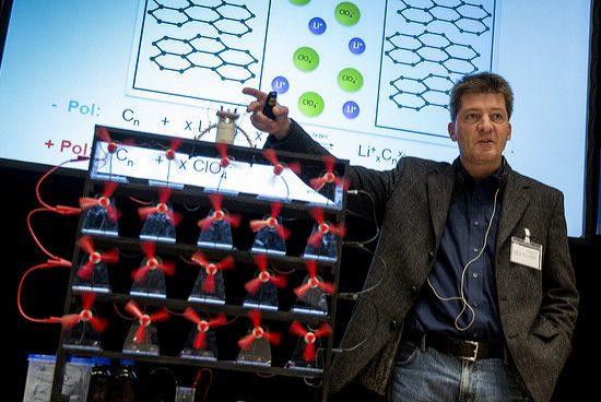 Fachkräfte-Lücke in naturwissenschaftlichen Berufen wächst