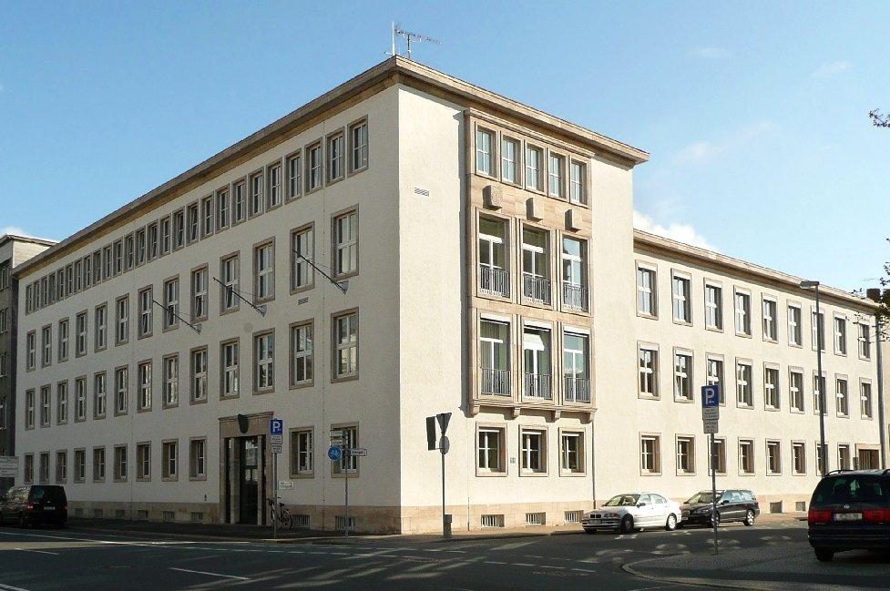 Der derzeitige Hauptsitz des niedersächsischen Kultusministeriums soll verlegt werden. Foto: Axel Hindemith / Wikimedia Commons (CC BY 3.0)