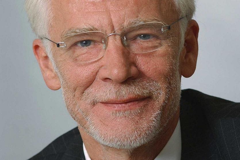 Hat mit unterschrieben: der ehemalige Berliner Bildungssenator Jürgen Zöllner (SPD). Foto: Senatsverwaltung für Bildung, Wissenschaft und Forschung