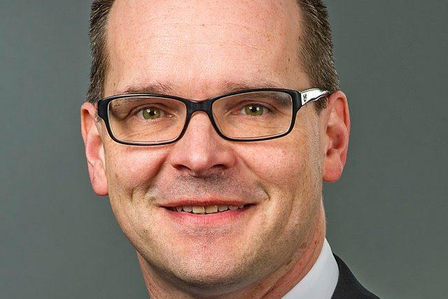 Niedersachsens Kultusminister Grant Hendrik Tonne befürwortet die Einrichtung des Fachs Werte und Normen an Grundschulen. Foto: Foto-AG Melle, derivative work Lämpel - Own work / WIkimedia Commons / CC BY 3.0