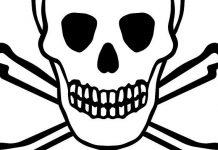 Polychlorierte Biphenyle (PCB) sind giftig und stehen im Verdacht, Krebs zu erregen. Illustration: Simon Strandgaard / flickr (CC BY 2.0)